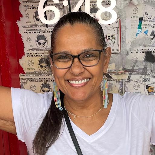 Gloria Gutierrez