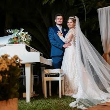 Fotógrafo de casamento Rogério Suriani (RogerioSuriani). Foto de 13.08.2018
