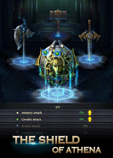 Age of Kings: Skyward Battle android2mod screenshots 18