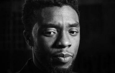 Derita Kanker Usus Stadium IV, Chadwick Boseman Pemeran Black Panther Meninggal Dunia
