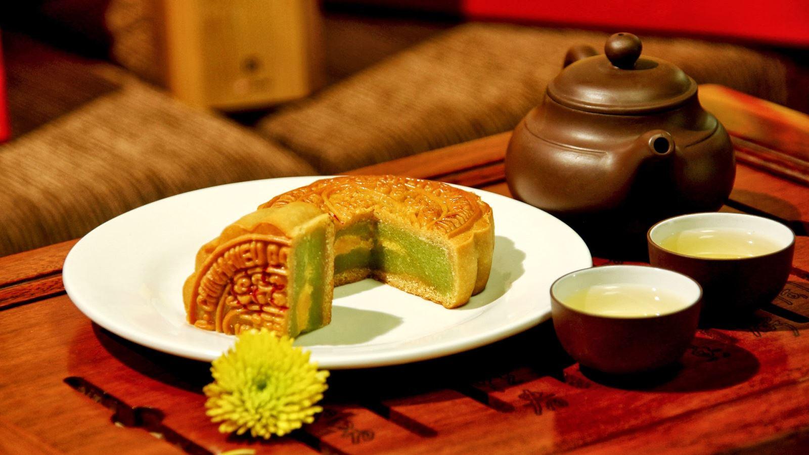 Bánh trung thu Hà Nội
