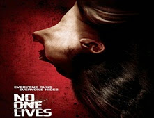 فيلم No One Lives