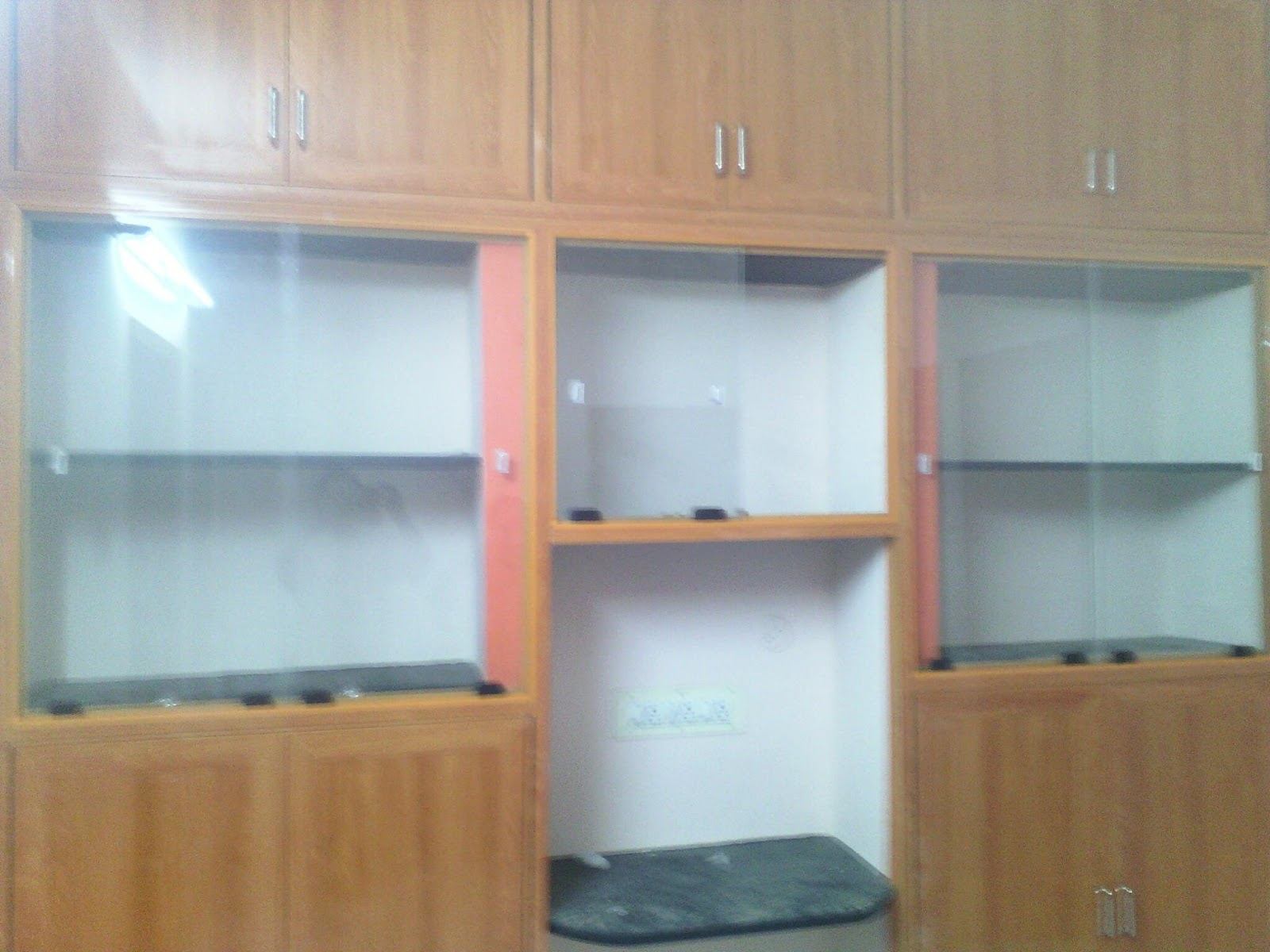 PVC Cupboards In Chennai: Pvc Cupboards