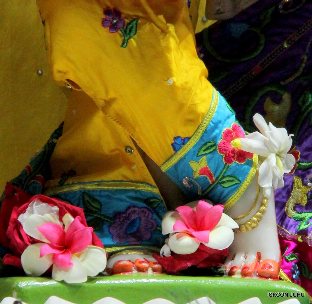 ISKCON Juhu Mangal Deity Darshan on 19th Jan 2017 (29)