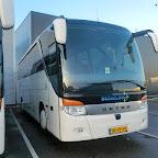 setra van besseling bus 39 (met het nieuwe logo van besseling)