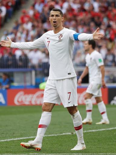 Jelang Portugal Lawan Iran,Ronaldo Mendapatkan Teror