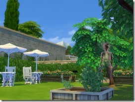 Gost Chalet Garden -2