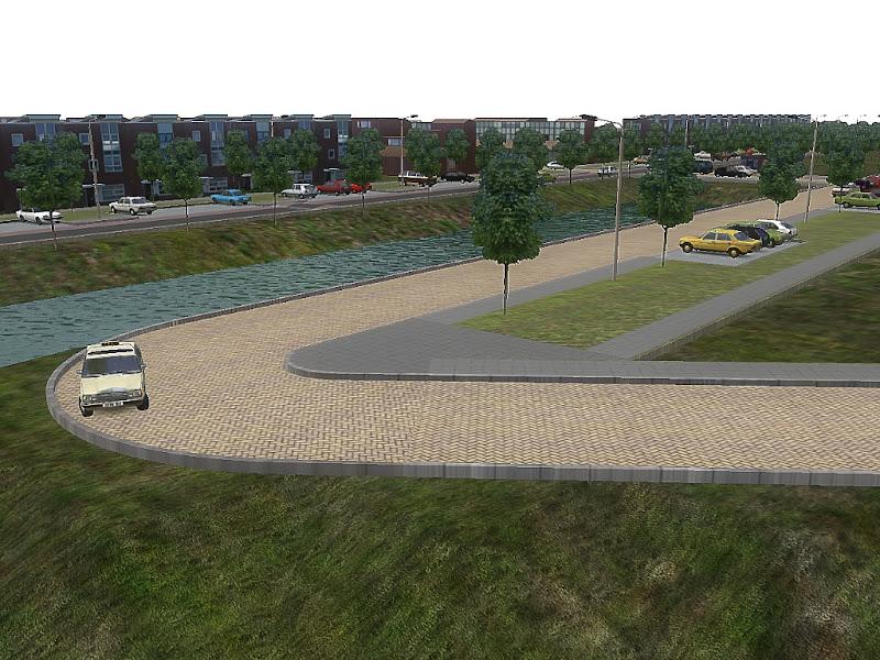 [WIP] Lelystad - Route C 29