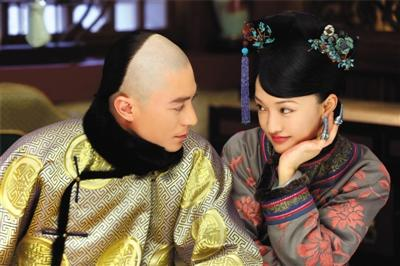 Ruyi's Royal Love in the Palace  China Drama