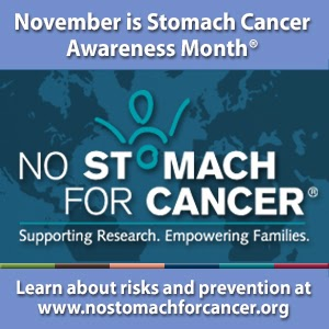 www.nostomachforcancer.org