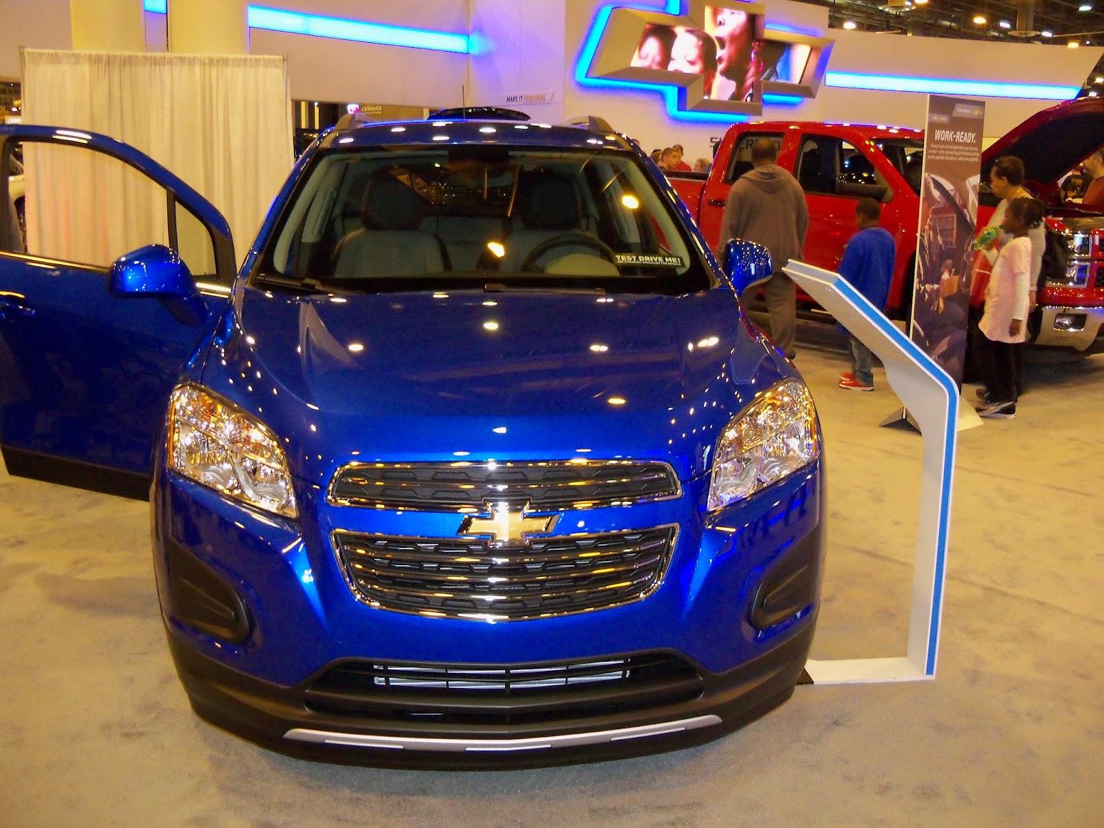 Houston Auto Show 2015 - 116_7293.JPG
