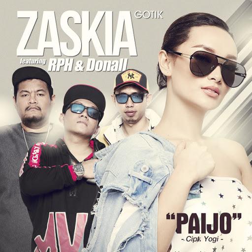 Download Lagu Zaskia Gotik-Paijo (feat. RPH & Donall) Mp3