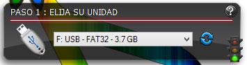 Crear un Live USB Linux