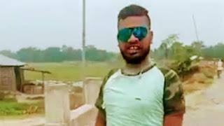 Madhepura: बाहर जाते ही घर पर आया फोन- हत्या होने वाली है, फिर आई मौत की खबर