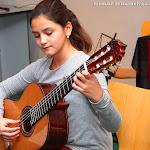 60: Concierto de Clara Ballester, ganadora del Concurso Internacional Guitarra Alhambra para Jóvenes 2014.