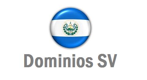 A cerca de los dominios .sv de El Salvador