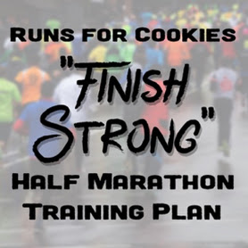 Training Plan to Finish a Half-Marathon and Feel Good at the End