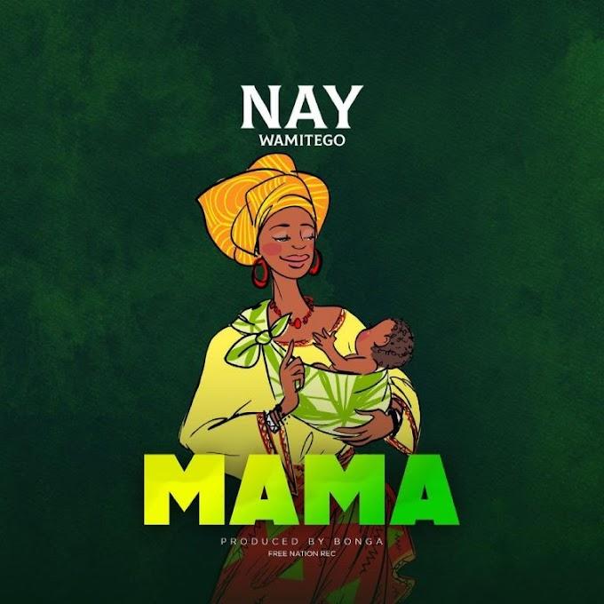 Nay Wa Mitego - MAMA | Download Audio