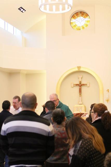 Reunión de la Pastoral Hispana en la Arquidiócesis de Vancouver - IMG_3741.JPG