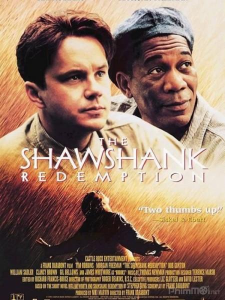 Nhà tù Shawshank - The Shawshank Redemption (1994) | HD-Vietsub