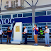 DOTr, CAAP inaugurate upgraded Calbayog Airport