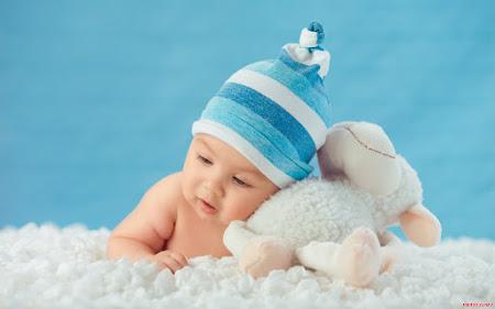 Top 45 hình ảnh em bé dễ thương nhất thế giới
