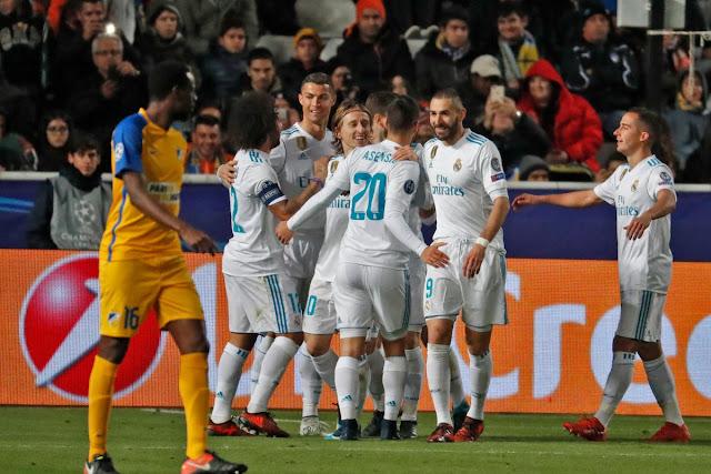 Spanish Copa del Rey last 16 draw announced [Full list]