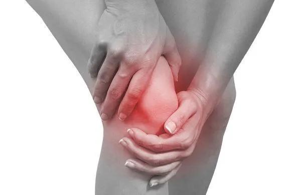 Cuáles son las causas más comunes de dolor en las articulaciones