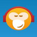 MonkeyMote Music Remote icon
