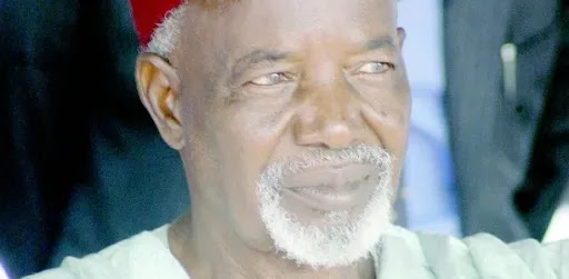 2019: Zone Presidency to the South East, Balarabe Musa says