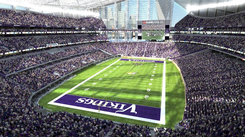 Watch Minnesota Vikings: Skol Vikings live