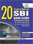 SBI Clerk practice book
