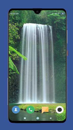 Waterfall Wallpaper HD 1.04 screenshots 12