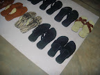 Produzione d'alta moda togolese ....