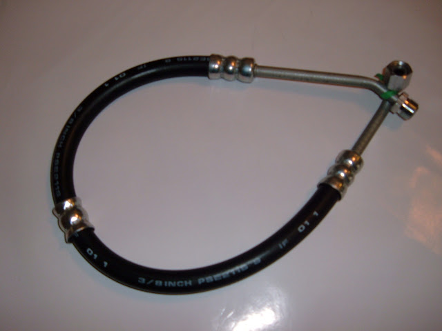 Power steering hose 1964-1966 Skylark and GS 34.00