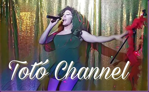 TOTO CHANELL