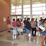New Student Orientation Texarkana Campus 2013 - DSC_3113.JPG