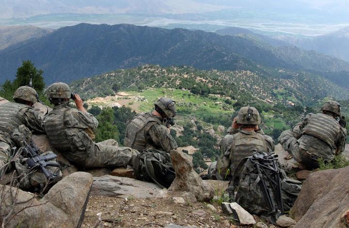 Obama is losing Afghanistan