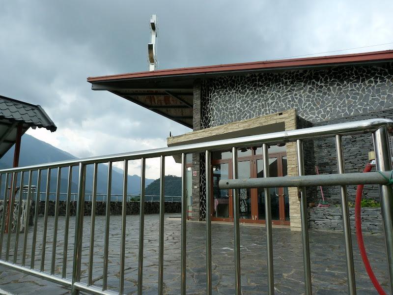Puli  en passant , entre autres, par les villages de l ethnie Bunum de Loloko et Dili. J 10 - P1170157.JPG