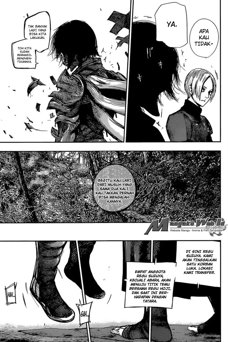 Tokyo Ghoul: Re Chapter 87-17