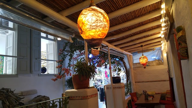 Appaloosa Restaurant Bar