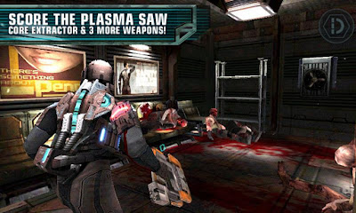 Download Dead Space HDedition apk GRATIS