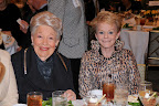 Ebby Halliday and Ellen Terry