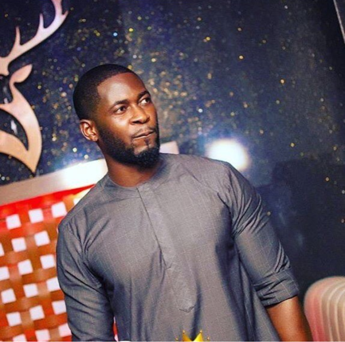 Tiwa Savage's Estranged Husband Dancing To Davido's Song To Spite 'Fever' [Video]