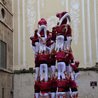 Actuació 20è Aniversari Castellers de Lleida Paeria 11-04-15 - IMG_8891.jpg