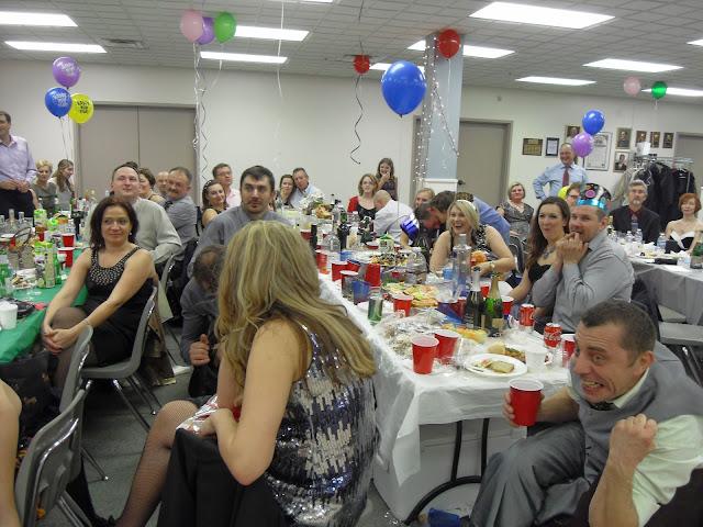 New Years Ball (Sylwester) 2011 - SDC13572.JPG