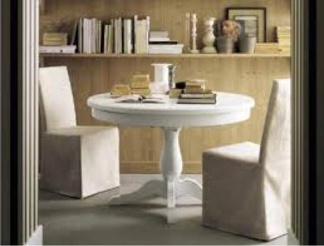 svilupparecasa tavolo rotondo pi posti in meno spazio