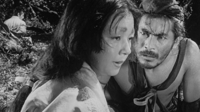 rashomon: a movie review essay Rashomon: a movie review essay sample the main theme of this movie is the corruptibility of truth in the hands of ego-driven humans each of the versions of the story (as told by the characters) are distorted in what is the teller's effort to cast himself/herself in a good light.