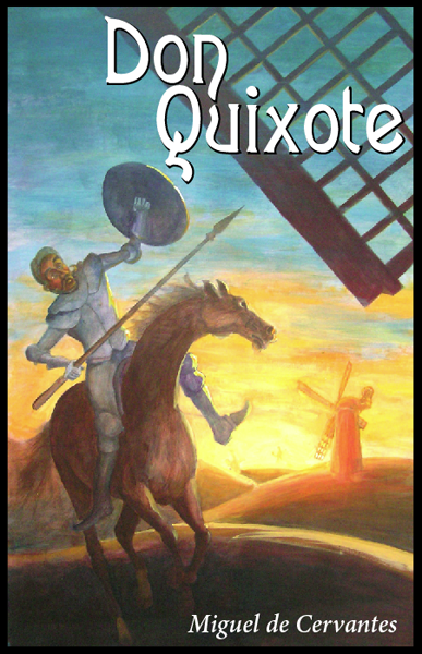 Don Quixote inglês pdf epub mobi download