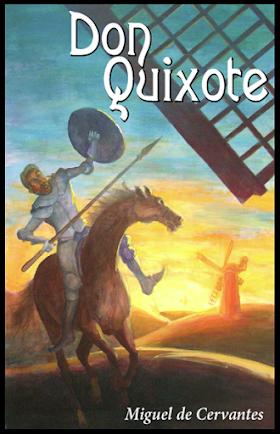 Don Quixote (English)
